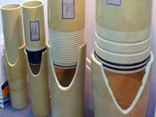 FRP Pipe Systems